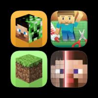 Official Minecraft Companion Bundle