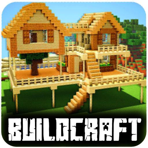 Build Craft Exploration : Survival and Creative