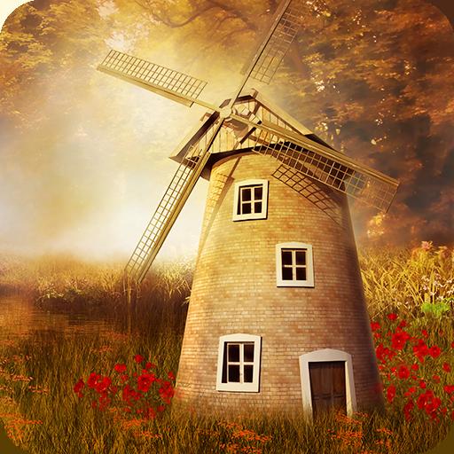 Escape Windmill