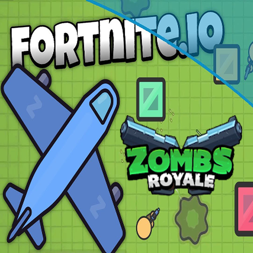 Zombs Royale.io New Game Tips