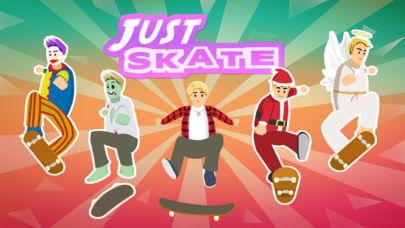 Just Skate