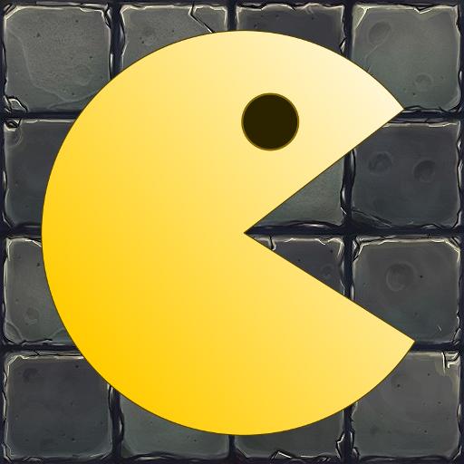 Pac-Man 2018 Arcade