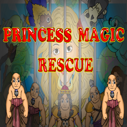 Princess Magic Rescue