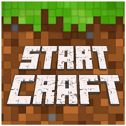 Star Craft | Creative & Survival