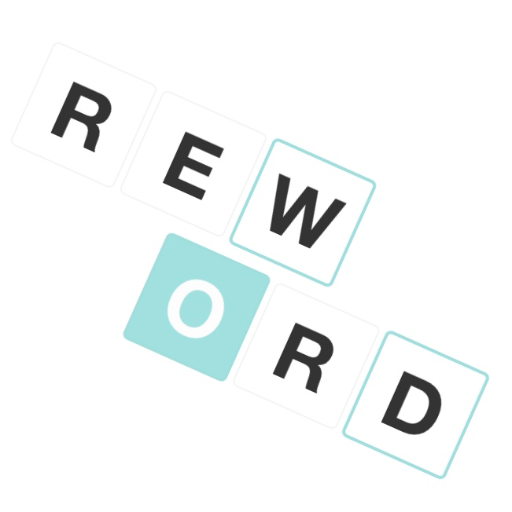 REWORD puzzle(aka Word Ladder/Doublet)