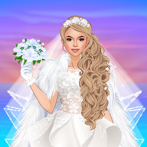 富翁婚礼——幸运新娘的装扮游戏