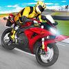 摩托 自行车 赛跑 发热 2018