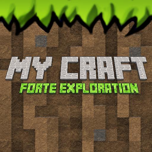 MyCraft: Forte Exploration