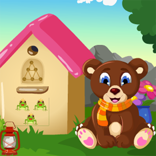 Teddy Bear Rescue Kavi Game-397