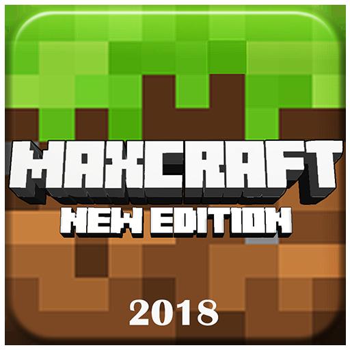 MaxCraft : Exploration Story