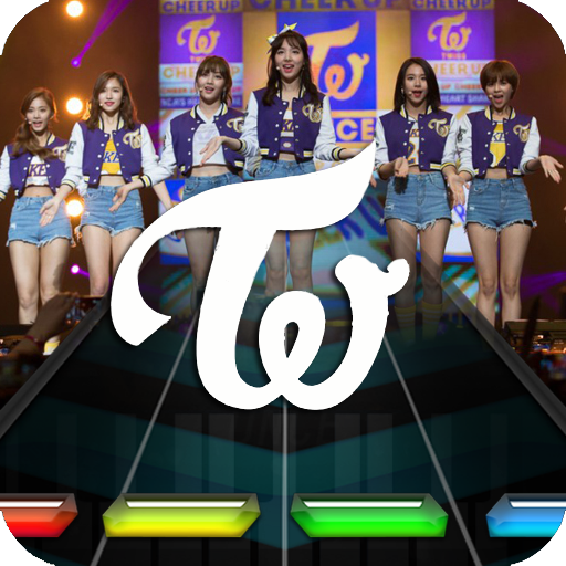 Twice Piano Tiles - What is Love