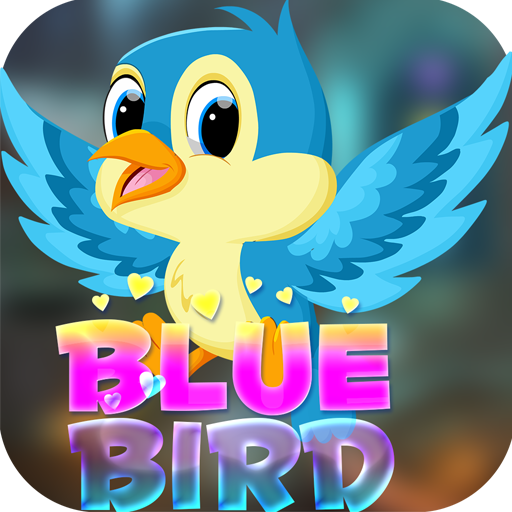 Best Escape Game 414 - Escape From Blue Bird Game