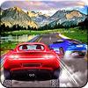 VR Highway Car Racer Pro