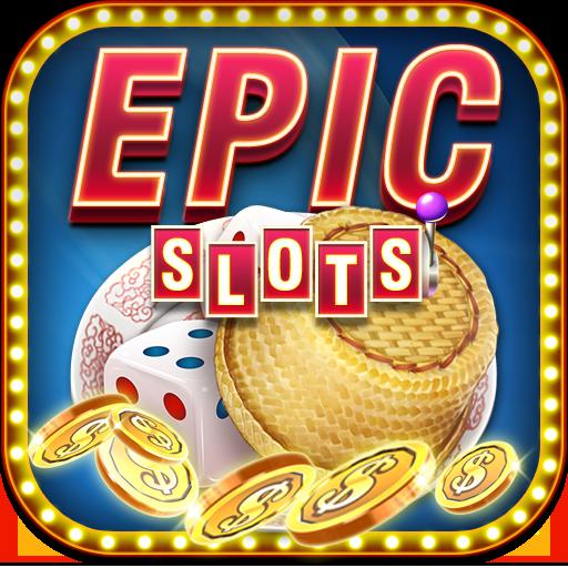 Epic Jackpot: Đại gia club