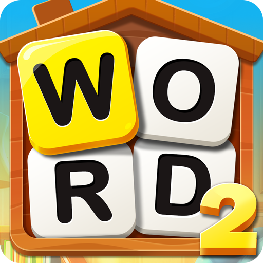 Wordsdom2 – Best Word Puzzles