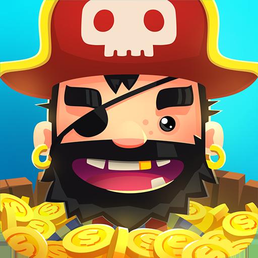 Pirate Kings海岛冒险