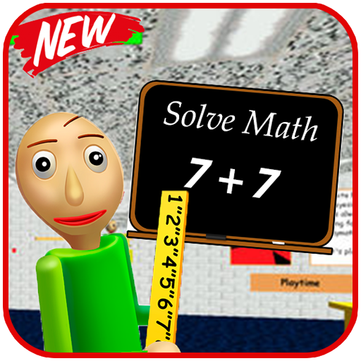 Basics in Education and Math Learning Adventure