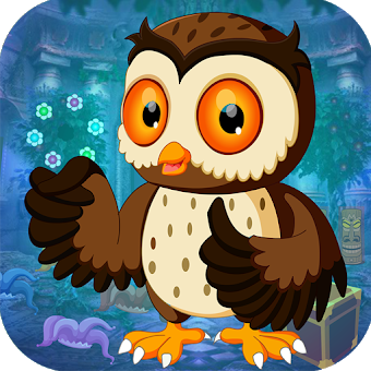 Best Escape Game 428 Night Owl Rescue Game