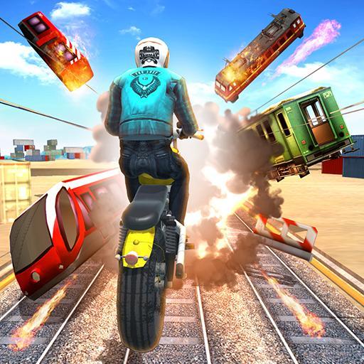Subway Rider - Train Rush
