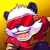 超能熊猫侠