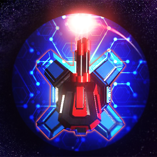 Space Blast – Shooter Game in Space