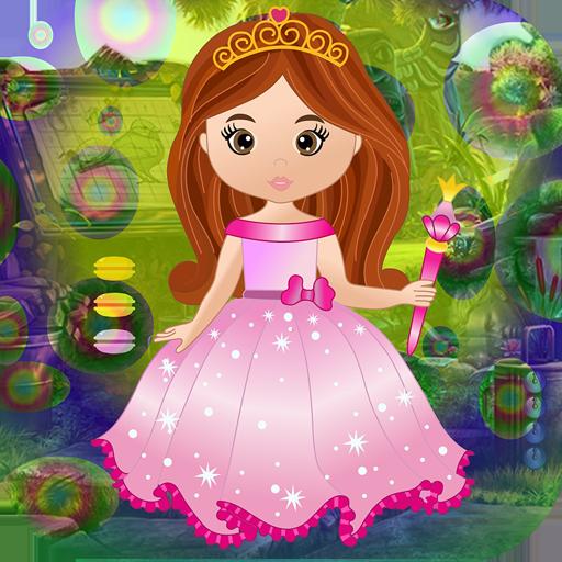Best Escape Games 44 Magic Girl Escape Game