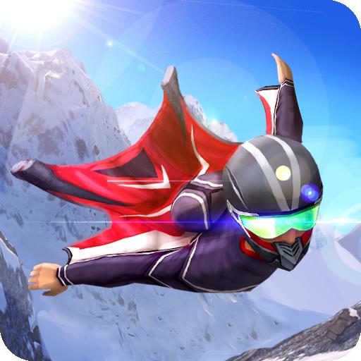 翼裝飛行 - Wingsuit Flying