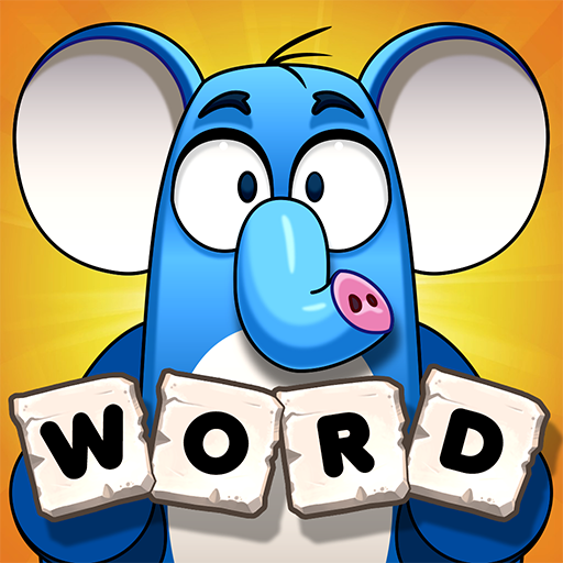 Crossword Safari: Word Hunt