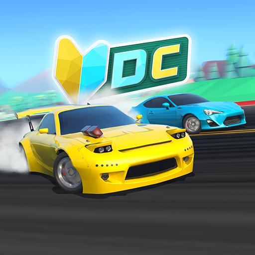 Drift Clash Online Racing