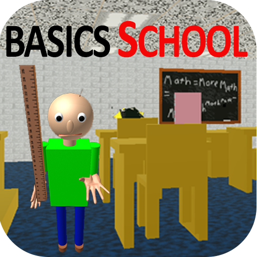 |Basics in SCHOOL Learning and education|:Horror