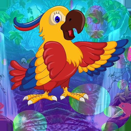 Best Escape Game 461 Red Parrot Escape Game