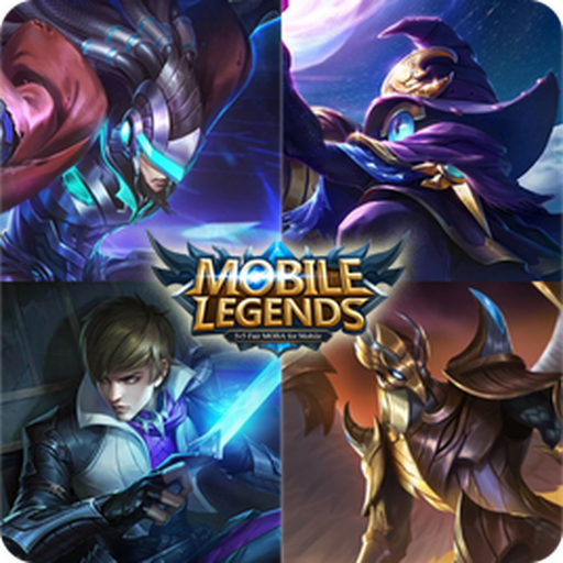 Quiz Mobile Legends: Bang Bang