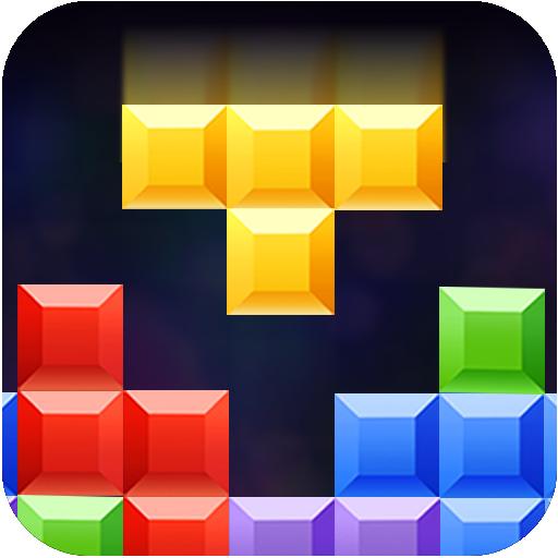 塊拼圖 (Block Puzzle)