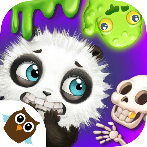 Panda Lu & Friends - Crazy Playground Fun