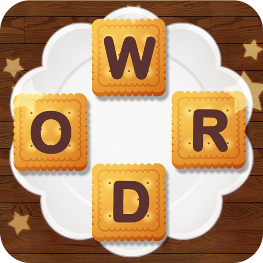 Word Cooky - Cookie Words for Fun