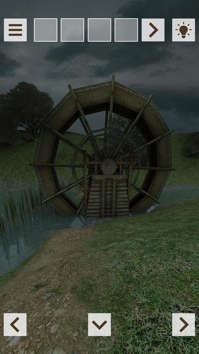密室逃脱:赏月之日