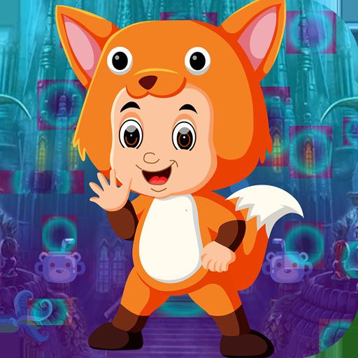 Best Escape Games 63 Foxy Boy Escape Game