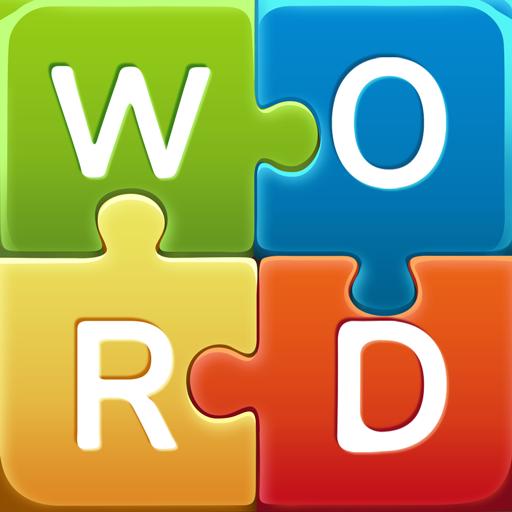 Word Jigsaw
