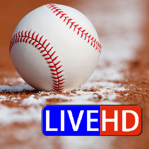 Free Baseball MLB Live - Streaming HD