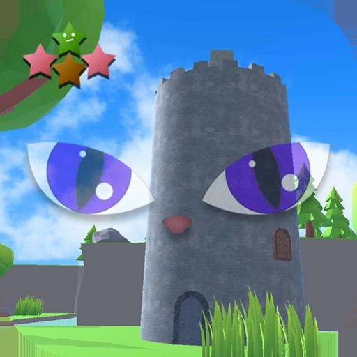 密室逃脱游戏:龙与巫师之塔
