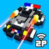 极速飞船:抓捕行动 - 自定义轻型装甲车