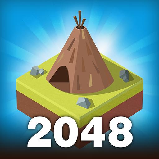 2048时代:文明城市建设