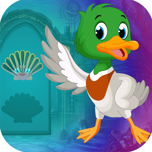 Kavi Escape Game 475 Racy Goose Escape Game