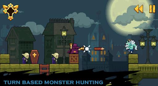 超度亡灵2:怪物猎手