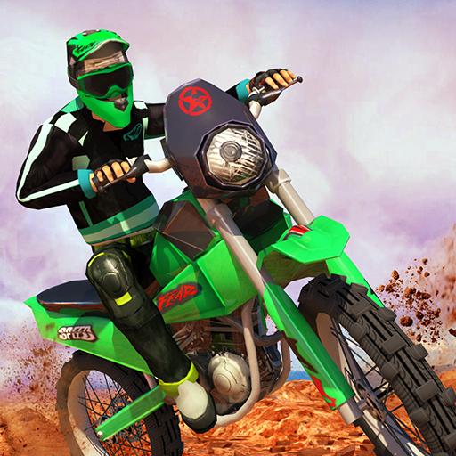 Bike Stunt Racer