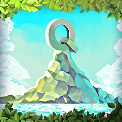 퀴즈의 섬 ( 문제 어려움 주의! )
