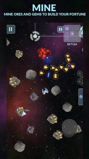 小行星大冒险