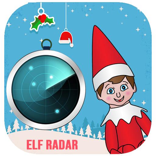 Elf On The Shelf Live Tracker Radar