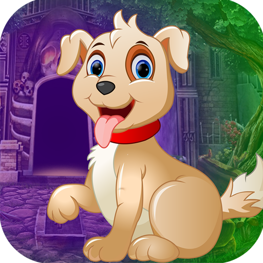 Best Escape Games 111 Romance Dog Escape Game