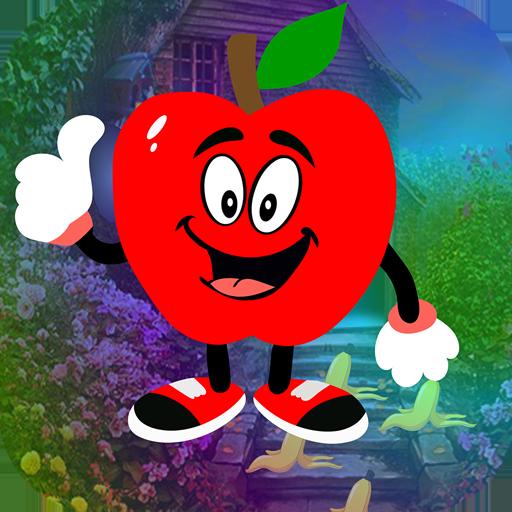 Best Escape Games 96 Victorious Apple Escape Game